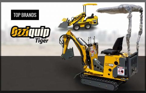 Machinery Direct Top Brand Ozziquip