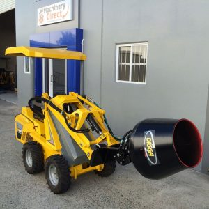 Digga Attachment Package Ozziquip Puma | Construction Machinery For Sale | Australia | Machinery Direct