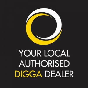 Five Digga Attachments That Will Revolutionise Your | Gold Coast | Machinery Direct