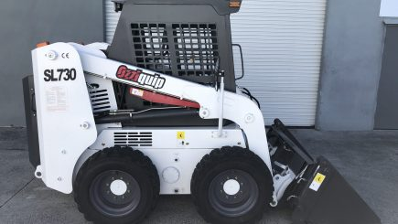 OZZIQUIP SL730 SKID STEER | Featured image for Finance Construction Equipment: What's the Best Option | Blog