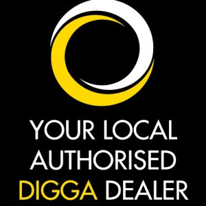 Authorised Dealer Logo